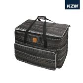丹大戶外【KAZMI】KZM 彩繪民族風裝備收納袋100L K20T3B004