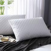 【BBL Premium】歐式羽毛枕★買一送一