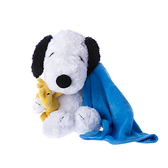 HOLA Snoopy系列造型玩偶 - 史努比