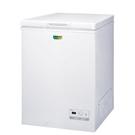 【南紡購物中心】SANLUX台灣三洋【SCF-108GE】105公升冷凍櫃
