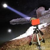LED頭燈強光充電超亮頭戴式燈電筒變焦米3000夜釣魚頭燈戶外礦燈【快出】