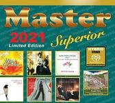 【停看聽音響唱片】【SACD】Master發燒碟 2021