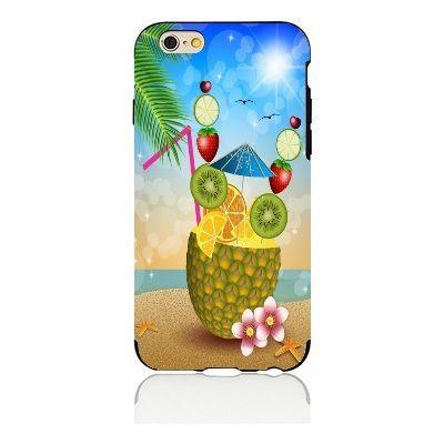 歐洲插畫HTC Desire 816手機殼 手機套 保護套 手機殼(所有都可繪製)-67465048