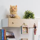 掛櫃 收納【收納屋】簡約迷尼掛櫃-2入組&DIY組合傢俱
