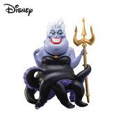 【正版授權】烏蘇拉 公仔 模型 小美人魚 迪士尼 反派角色 Disney 野獸國 - 553821