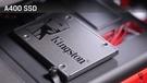 Kingston 金士頓SA400 960G 2.5吋 SSD ( SA400S37/960G )