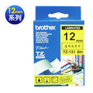 brother TZ-TAPE 護貝標籤帶系列 【 12 mm 】