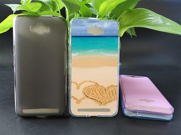 ♥ 俏魔女美人館 ♥ (愛情海*軟殼} ASUS ZenFone Max (ZC550KL) 手機殼 手機套 保護套 保護殼