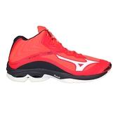 MIZUNO WAVE LIGHTNING Z6 MID 男排球鞋(免運 美津濃≡體院≡ V1GA200563