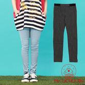 cantwo*宇宙人 星星幾何排列圖型內搭褲(共二色)~滿2件8折
