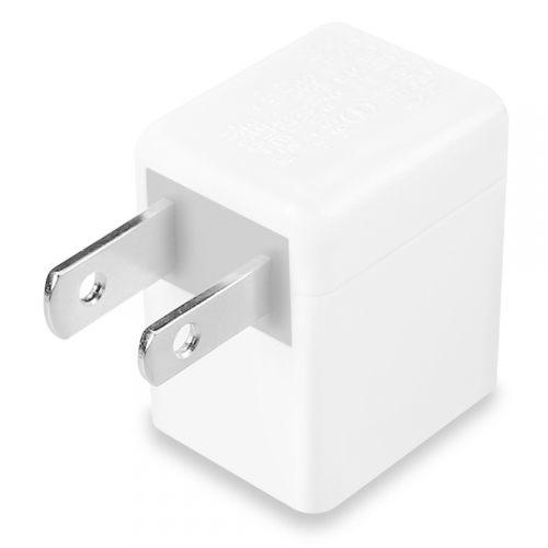 群加 PowerSync 3P轉2P電源轉接頭-L型 (1入) (TYBA9)
