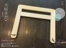 心動小羊^^手工皂工具 檜木切皂器 木制...