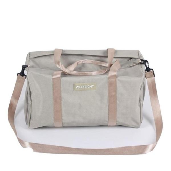 多功能健身包SG559 韓版 手提大容量短途旅行袋運動行李袋健身包單肩斜挎包男女 運動包 乾濕分離