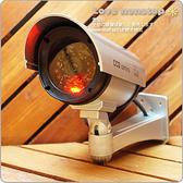 【樂樂購˙鐵馬星空】偽裝攝影專業型保全LED仿金屬質感監視器 假裝 偽裝槍型 CCD*(E06-010)
