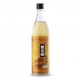 陳稼莊 糯米醋 600ml