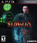 PS3 Magus 大法師(美版代購)
