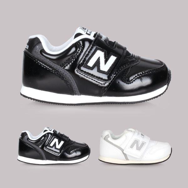 NEW BALANCE 996系列 男女兒童復古慢跑鞋-WIDE(免運 寬楦 NB≡排汗專家≡