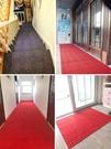 地毯 可裁剪門廳門口地墊門墊絨面過道走廊...