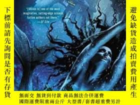 二手書博民逛書店Neptune s罕見BroodY256260 Charles Stross Ace Hardcover 出