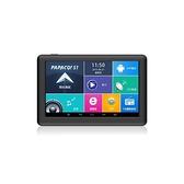 【南紡購物中心】PAPAGO! WayGo 580多功能聲控WiFi 5吋導航平板(自由下載APP/測速照相提醒)