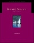 二手書博民逛書店 《Business research for decision making》 R2Y ISBN:0534404820│Davis