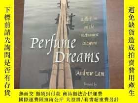 二手書博民逛書店Andrew罕見lan Perfume dreamsY36605