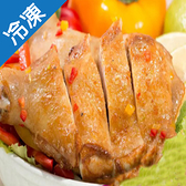巧活自然風味雞胸丁-紅椒檸檬/包【愛買冷凍】