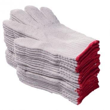 棉紗手套 20兩(12雙)