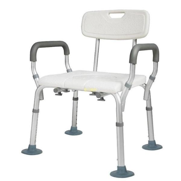老人洗澡椅子家用坐便椅移動馬桶孕婦防滑沐浴凳坐便器衛生間坐便 快速出貨