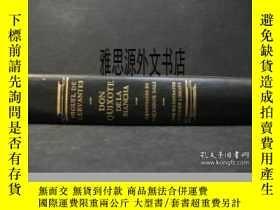 二手書博民逛書店【罕見】1946年紐約出版稀少版 塞萬提斯名著《唐吉訶德》著名畫