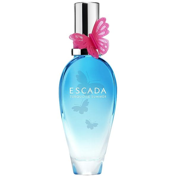 Escada Turquoise Summer 綻藍香頌淡香水 50ml