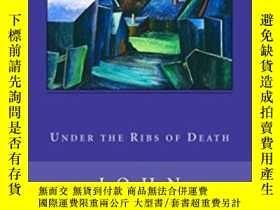 二手書博民逛書店Under罕見The Ribs Of DeathY255562 John Marlyn New Canadia