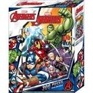 Marvel 漫威 復仇者聯盟 300片 盒裝拼圖 MR013A