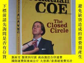 二手書博民逛書店The罕見Closed CircleY146810 Jonath