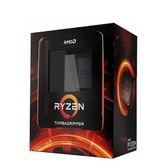 AMD Ryze Threadripper TR-3990X 處理器