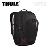 光華商場。包你個頭【THULE】15.6吋 31L大容量 筆記型電腦後背包 休閒包 TCAM-5116 九折優惠