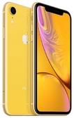 Apple iPhoneXR/ iPhone XR/iXR 64G 6.1吋 無線充電 iOS 12  / 贈鋼化玻貼 / 一次刷清【黃】