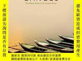 二手書博民逛書店罕見GangesY364153 Sudipta Sen Yale University Press 出版20