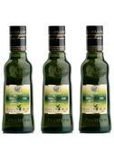 [Vanessa釩妮莎]義大利聖卓天然無毒頂級冷壓初榨橄欖油(ICEA天然無毒認證)250mlX3