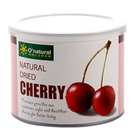 O'natural 歐納丘 純天然整顆櫻桃乾210g 一罐