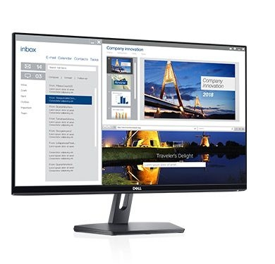 DELL SE2719HR-3Y 27吋IPS零閃屏抗眩光螢幕