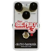 【敦煌樂器】Electro Harmonix Nano Big Muff 效果器