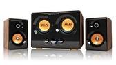 JS淇譽 JY3241 震天雷 雙低音全木質多媒體喇叭 5000W / SKJJY3241