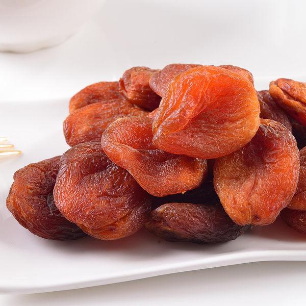 土耳其杏桃乾300G 每日優果