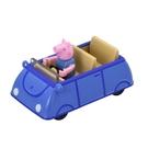 TOMICA 騎乘系列-喬治 TM13696 多美小汽車