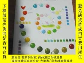 二手書博民逛書店Tasteful罕見Color Combinations(有品位