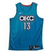 Nike OKC M NK SWGMN JSY CE 18  球衣 AJ4632444 男 健身 透氣 運動 休閒 新款 流行