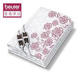 電熱毯 TP66XXL德國博依Beurer 銀離子抗菌床墊型 (雙人雙控定時型) 150x140cm
