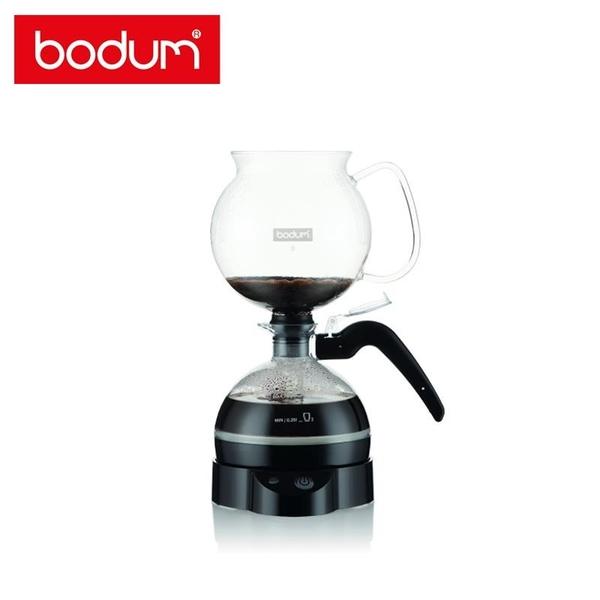 【南紡購物中心】丹麥Bodum 虹吸式電動咖啡壺 ePEBO Vacuum Coffee Maker