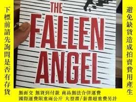 二手書博民逛書店the罕見fallen angelY260738 dannie